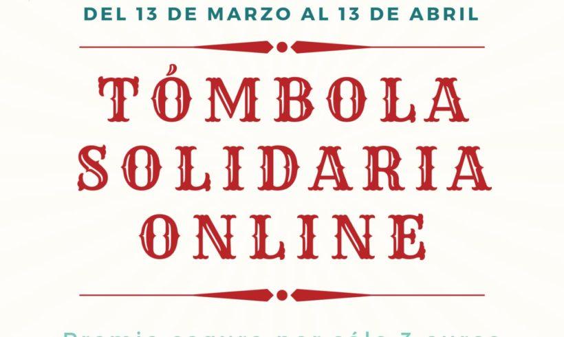 Tómbola Solidaria Online