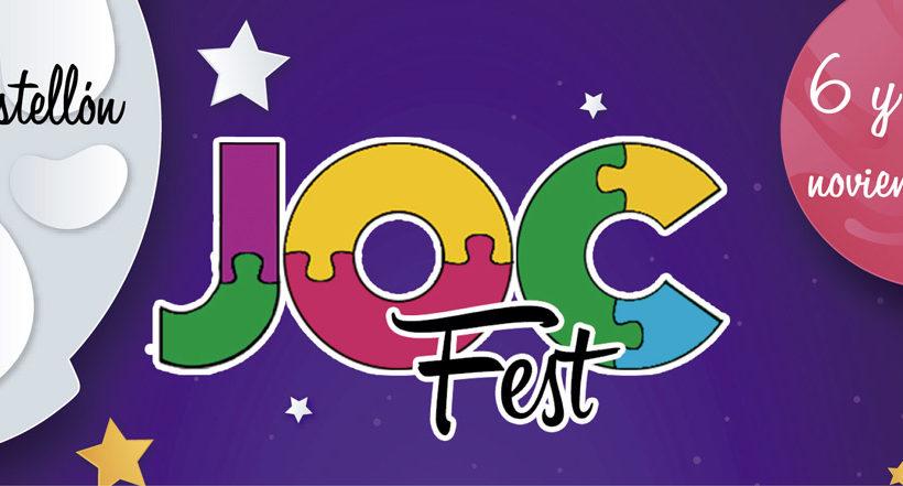 II JOC fest – Diversión en familia